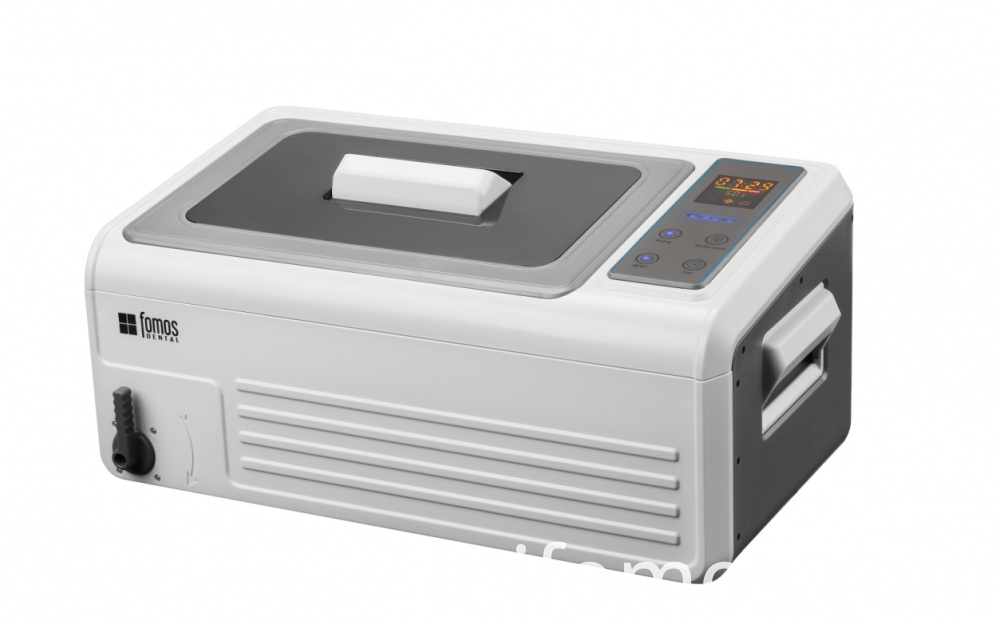 Ultrasonic Cleaner Foclean 60